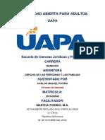 TAREA 5 DERECHO DE LAS PERSONAS Y LAS FAMILIAS DER-102.docx