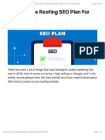 The Ultimate Roofing SEO Plan for 2020 - Roofing Marketing Agency