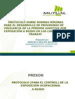 Difusion-Prexor