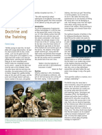 Section Infantry Leading, the Doctrine and the Training.pdf