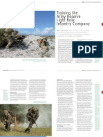 Training the Army Reserve Light Infantry Coy.pdf