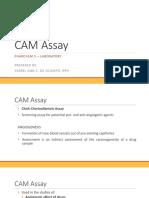 CAM-Assay