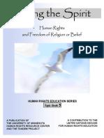 Freedomof religion lifting_the_spirit