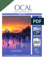 Local Magazine - Winter 2019