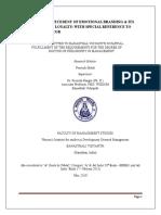 Peeyush_Mittal_Banasthali_Phd Final Synopsis