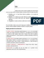 Uso de la tilde.pdf