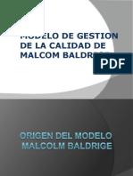 CHRISTOPHER modelo de gestion de la calidad de malcom baldrige ok.pptx