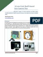 DOLPi Polarimetric Camera D Prutchi 2015 v5