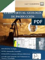 Brochure Geología de Producción