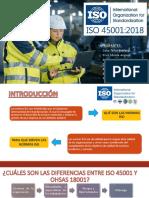 ISO 45001.2018 - EXPOSICION (1)