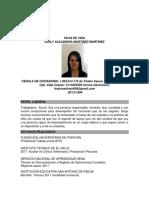 HOJA DE VIDA LESLY M WORK.docx