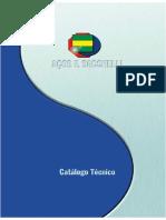 Catalogo Tecnico Oficial
