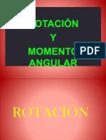 14.ROTACION Y MOMENTO ANGULAR.pptx