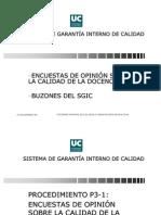 Presentacion Normativa y Buzones 02-12-09