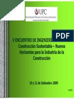 2. Green Concrete