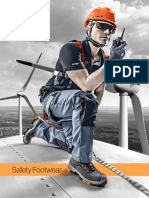 Uvex Safety Catalogue Shoes 2017 En
