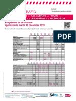 Axe q - Info Trafic - Trains Region Centre-Val de Loire_ter Du 10-12-201...
