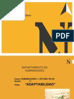 PPT S11 L.V. ADAPTABILIDAD.pptx