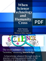When Science Technology and Humanity Cross.pptx