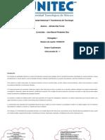 Mapa Conceptual Propiedad Intelectual Y Transferencia de Tecnología