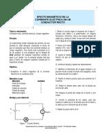15. EFECTO MAGNÉTICO DE LA CORRIENTE ELÉCTRICA EN UN CONDUCTOR RECTO.pdf