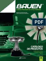 Bauen Catalogo Linha Pesada 2019