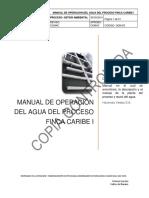 Manual Caribe 1 Ggm 03 1v
