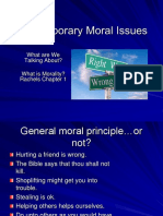 Reason and Impartiality.ppt