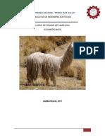 Manual de Camelidos Sudamericanos 2017-II