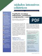 Ciudados intensivos pediatricos