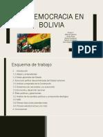 La democracia en Bolivia.pptx