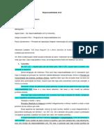 Matéria - Responsabilidade Civil (1).docx