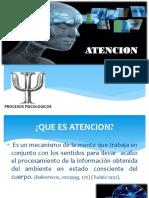 PROCESOS PSICOLOGICOS. ATENCION.pptx