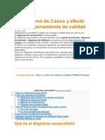 Diagrama de Causa y efecto como herramienta de calidad.docx