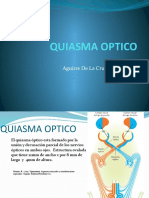 QUIASMA OPTICO    REFORMADO.pptx