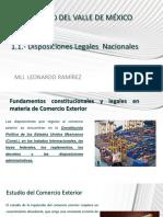 1.1 Disposiciones Legales Nacionales.ppt