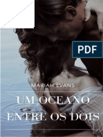 Um Oceano Entre Os Dois - Mariah Evans
