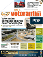 Gazeta de Votorantim edição 345