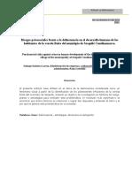 Actividad 5 - Consolidar Artículo de Investigación