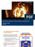 Brief Introduction to Knowledge Management.pdf