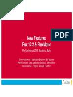 Flux & FluxMotor New Features 12.2