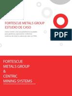 FMG Case Study - Spanish