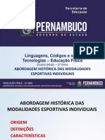 ABORDAGEM HISTÓRICA DAS MODALIDADES ESPORTIVAS INDIVIDUAIS.ppt