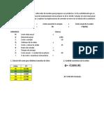 Ejercicios gestión de inventarios.xlsx