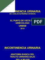 CLASE15.2.-INCONTINENCIA URINARIA MARZO2019Carlos gutierrez UNMSM.ppt