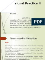 valuation .pptx