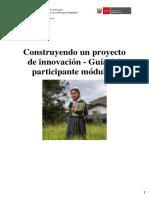 Construyendo un proyecto de innovación_módulo 2_guía del participante.pdf
