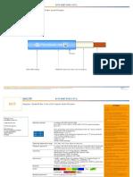 Carecteristicas de Cables Para Cpc100 y Cptd1 Inducener