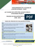 Presentación Facultades de La Fase 4 2019