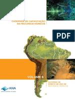 Cadernos de Capacitação Em Rh - Ana- Agência Nacional de Águas